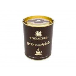 Gorąca czekolada z cappuccino