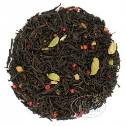 Earl grey Spicy