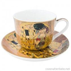 Filiżanka Klimt jumbo