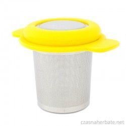 Zaparzacz yellow