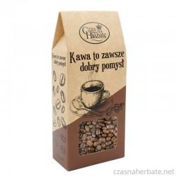 Kawa to dobry pomysł