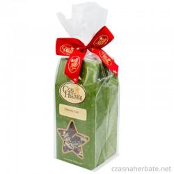 Zestaw świąteczny Green Tea
