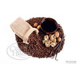 Kawa wanilia-orzech