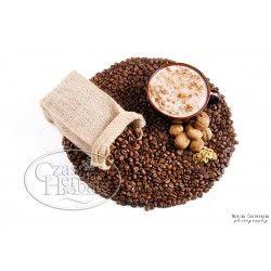 Kawa orzech-krem