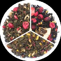 Letnie nowości Czas na Herbatę