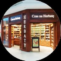 Salon Czas na Herbatę w Toruniu otwarty po remoncie