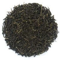 Zielona chińska herbata Mięty Green
